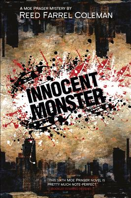 Innocent Monster By Coleman, Reed Farrel